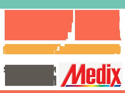 Lider na domaćem tržištu sa trgovačkom markom MEDIX